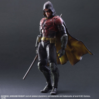 Batman Arkham Knight Play Arts Kai: No.2 Robin - Action Figure